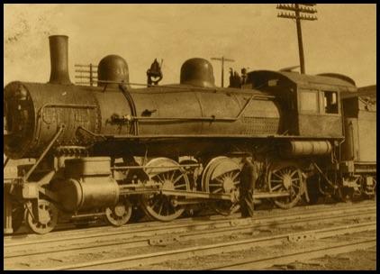 History of Rock Island Depot
